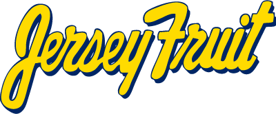 Jersey Fruit logo